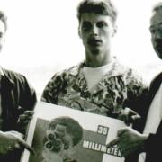35mm Moskau Filmprogramm im Lichtwerk 1989