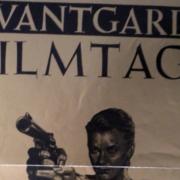 Avantgardelfilmtage Januar 1989