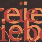 """Filmhausparty """"Freie Liebe"""" 2003"""