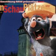 Filmschauplätze NRW 2008