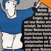 Mediale - Mediale Stadtkultur in Bielefeld