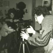 Medienpädagogik beim Kinderfilmfest