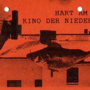 Hart am Deich. Kino der Niederlande