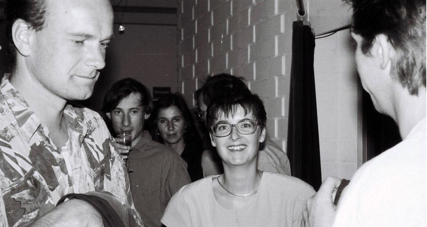 Filmhaus-Gäste
