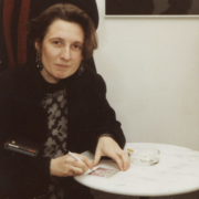 Barbara Witych 1990