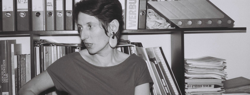 Barbara Witych 1992