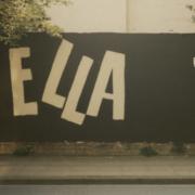 """""""Ella"""" -Theaterstück von Achternbusch 1988"""