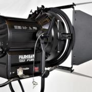 HMI Scheinwerfer Filmgear 1,8KW