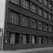 Filmhausfassade 1989