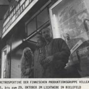 Finnische Filme im Lichtwerk 1988