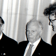 Henri Alekan, Louis Cochet, Wim Wenders