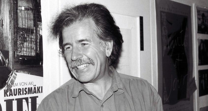Jürgen Heckmanns