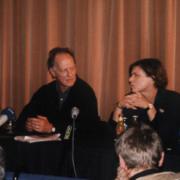 Werner Herzog Filmgespräch im Lichtwerk