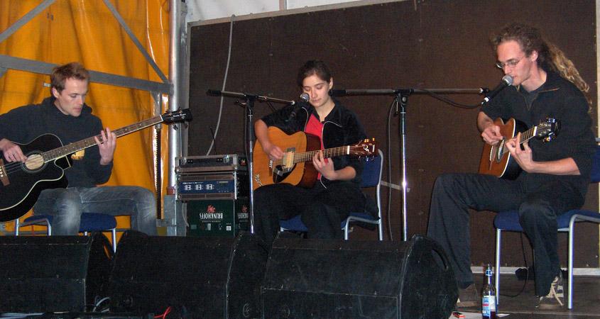 Black Red Start 2005