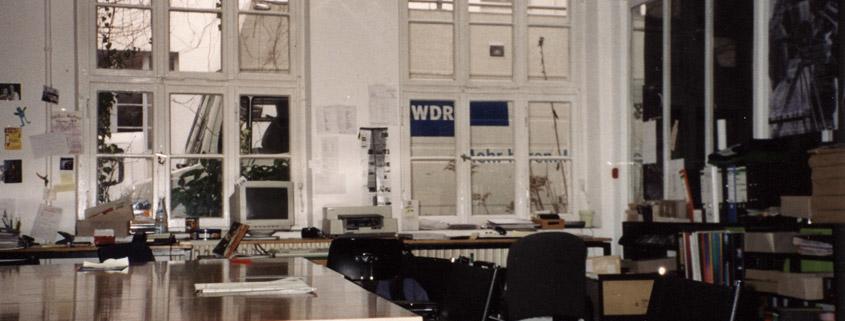 WDR-Reportage über das Filmhaus 1999