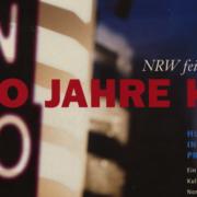 NRW feiert: 100 Jahre Kinokatalog