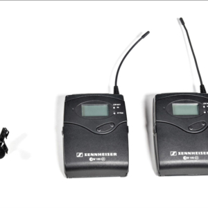 Drahloses Mikrofon Sennheiser EW 100