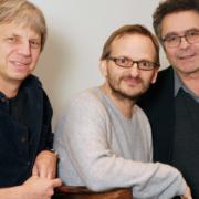 Kino mit Gästen: Dresen Peschel Hillmer 2011