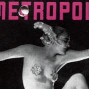"""Stummfilmfestival """"Metropolen"""""""