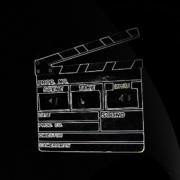 BieKino Filmklappe