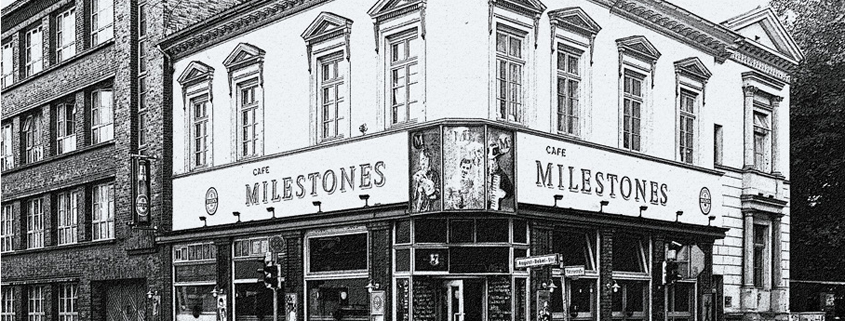 Café Milestones