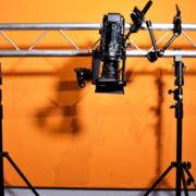 Top Shot mit der Sony PXW FS7