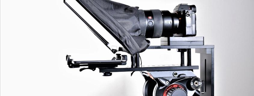 Datavideo Teleprompter TP-300