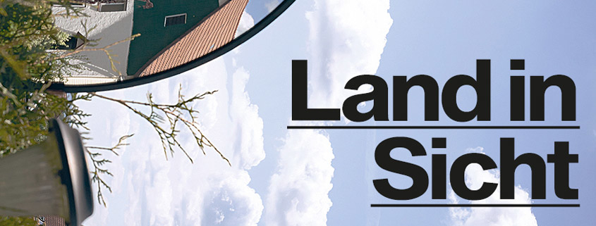 Premiere Land in Sicht Programmcover
